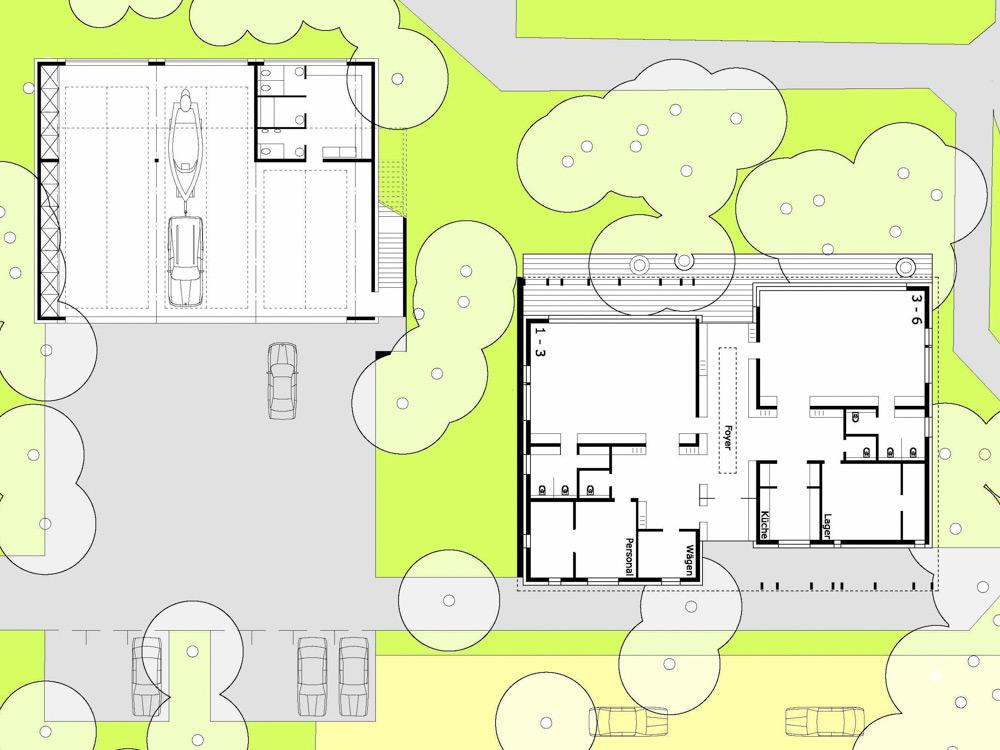 l beck summa architekten. Black Bedroom Furniture Sets. Home Design Ideas