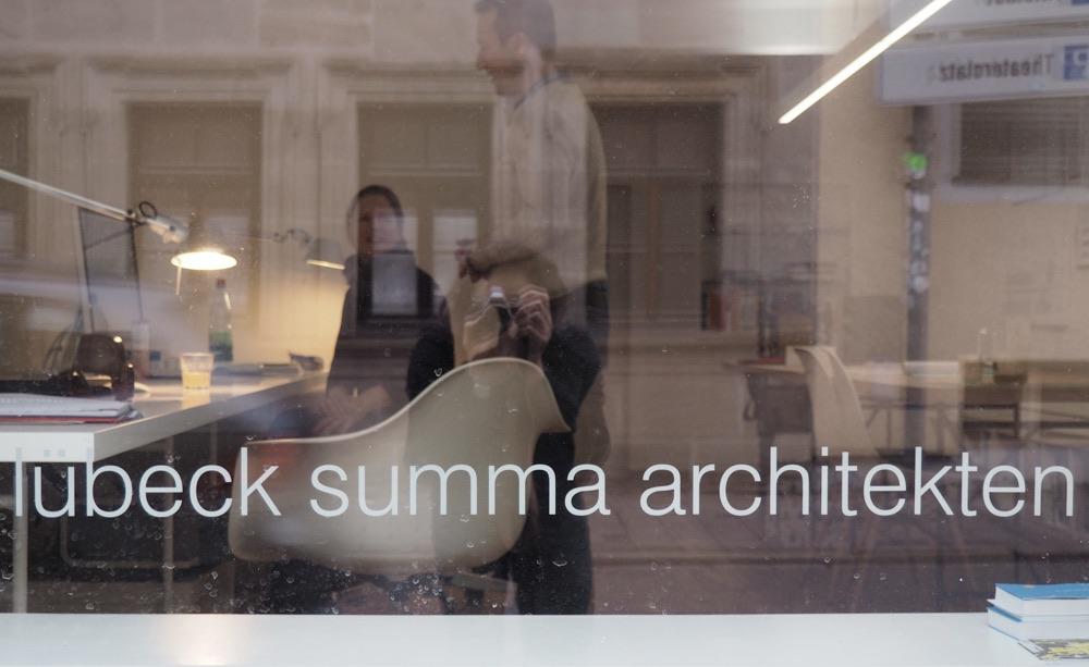 Architekten In Lübeck lübeck summa architekten